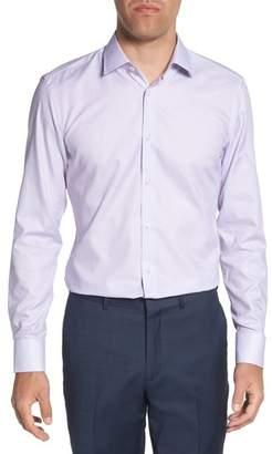BOSS Jesse Slim Fit Dress Shirt