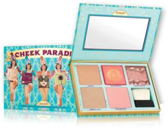 Benefit Cosmetics cheek parade bronzer & blush palette