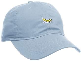 Element (エレメント) - [エレメント] [キッズ] ロー キャップ (サイズ調整可能) AI025-900 / FLUKY DAD CAP BOY/帽子 子供服 かわいい BEF_ブルー US F (FREE サイズ)