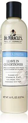 Dr. Miracle's Dr. Miracle Leave In Conditioner (8 oz)