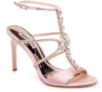 Badgley Mischka Faye Ankle Strap Sandal