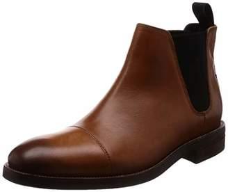 Cole Haan (コール ハーン) - [コールハーン] 公式 ワグナー グランド チェルシー ブーツ mens C28637 メンズ メスキート ウォータープルーフ US 9(27 cm)