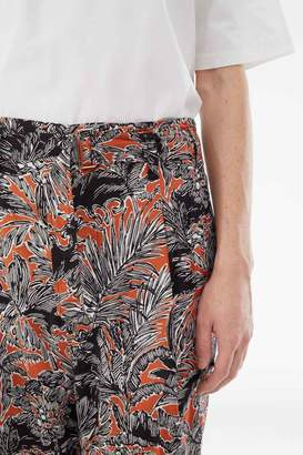 3.1 Phillip Lim Printed Belted Trouser