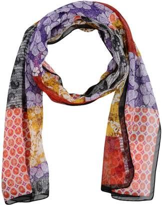 Mila Schon CONCEPT Oblong scarves
