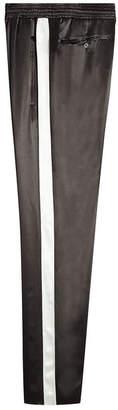 Tanley Silk Pants