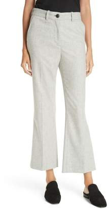 Rag & Bone Libby Crop Flare Pants