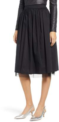 1901 Full Skirt