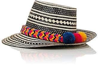 Yosuzi Women's Tulum Hat