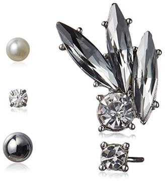 Jules Smith Designs Joan Ear Cuff and Stud Set