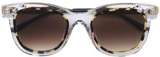 Thierry Lasry round sunglasses
