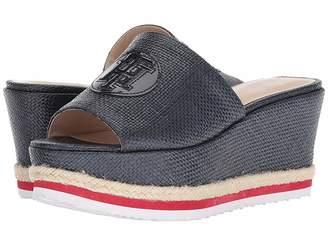 Tommy Hilfiger Batist Women's Wedge Shoes