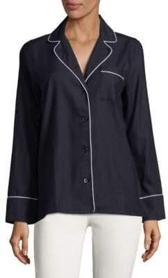 AG Jeans Iris After Dark Shirt
