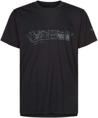 Puma N.R.G. Triblend Graphic T-Shirt