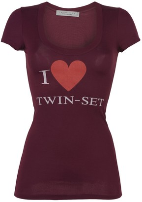 Twin-Set T-shirts