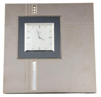 Mikimoto Embellished Desk Clock