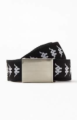 Kappa 222 Banda Placket Web Belt