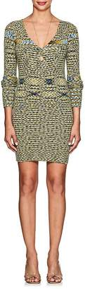 Missoni Women's Space-Dyed Cashmere Sweaterdress