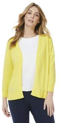 F&F Open Front Cardigan 8
