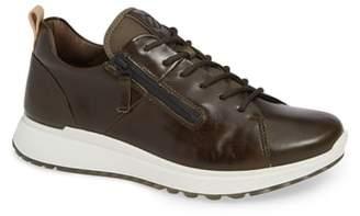 Ecco ST1 Zipper Sneaker