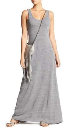 Alternative Scoop Neck Tank Maxi Dress