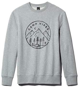 Poler Slumber Graphic Sweatshirt