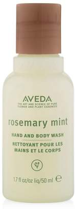 Aveda Rosemary Mint Hand and Body Wash (50ml – 1000ml)