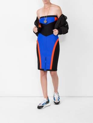 Puma Scuba pabel biker dress
