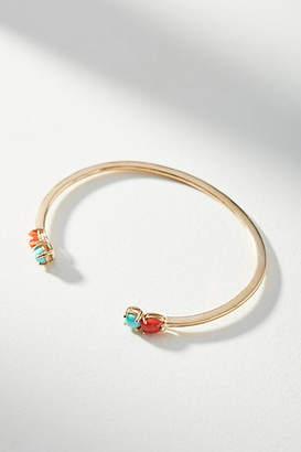 Studio Grun Asymmetrical Cuff Bracelet