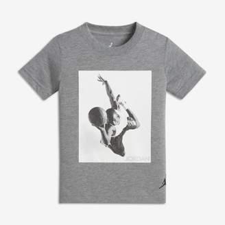 Nike Jordan Flight Heritage Younger Kids'(Boys') T-Shirt