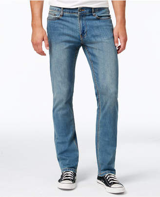 Ring of Fire Men's Relic Straight-Fit Jeans, Only at Macy's $45 thestylecure.com