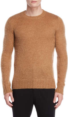 Patrizia Pepe Crew Neck Sweater