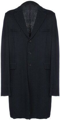Harris Wharf London Overcoats