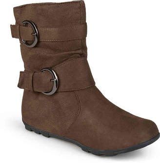 Journee Collection Katty Toddler & Youth Boot - Girl's