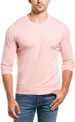 Mette Crew Cashmere Sweater