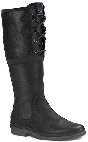 UGGUgg Elsa Suede & UGGpure Waterproof Boots