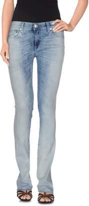 True Religion Denim pants - Item 42503108AM