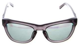 68580a5629 Westward Leaning Westward  Leaning Reflective Wayfarer Sunglasses