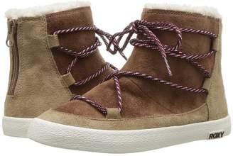 Roxy Kids RG Jo Girl's Shoes