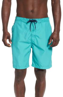 Trunks Surf & Swim Co. Contrast Swami Swim