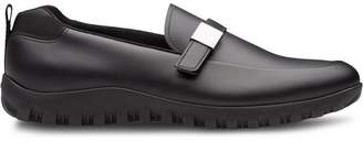 Prada Calf leather moccasins