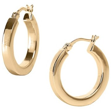 Argento Vivo Small Hoop Earrings (Nordstrom Exclusive)