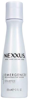 Nexxus Emergencée Shampoo for Damaged hair 89 ml