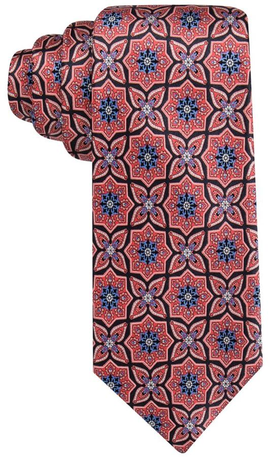 Countess Mara Men's Hamilton Medallion Tie