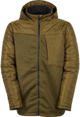 686 GLCR Alpha Hybrid Insulated Jacket - Men's