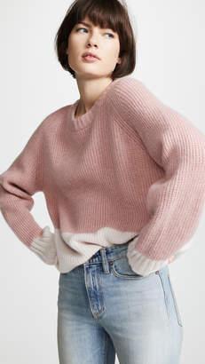 Le Kasha Cabourg Cashmere Sweater