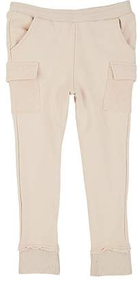 Haus of JR Kids' Oliver Cargo Sweatpants