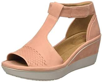 Clarks Women's Wynnmere Avah Ankle Strap Sandals