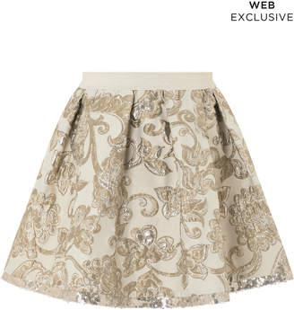 Monsoon Orabelle Skirt