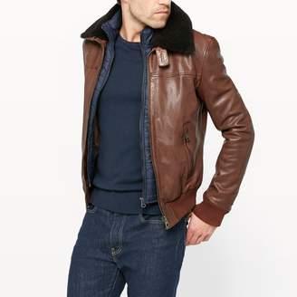 Redskins Jorge Liverpool Leather Jacket