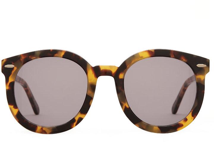 Karen Walker Eyewear / Super Duper Strength